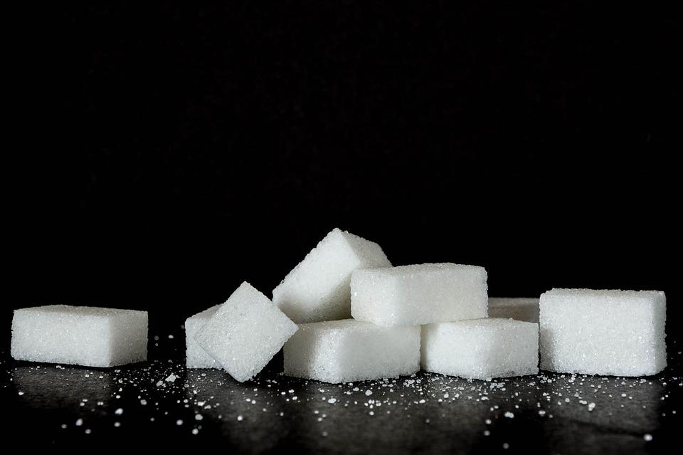 eccesso di zuccheri nel sangue