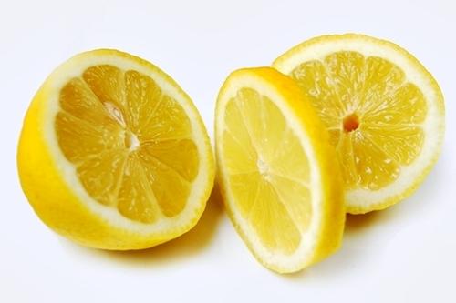 limone per sbarazzarsi dei dolori