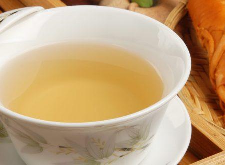 Come preparare correttamente il tè al ginseng che fa perdere peso in poco tempo